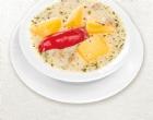 Kabak Borani Çorbası