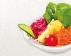 Göbek Salatası